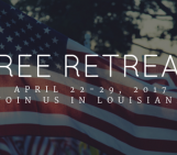 USA Re-Boot Resort FREE retreat