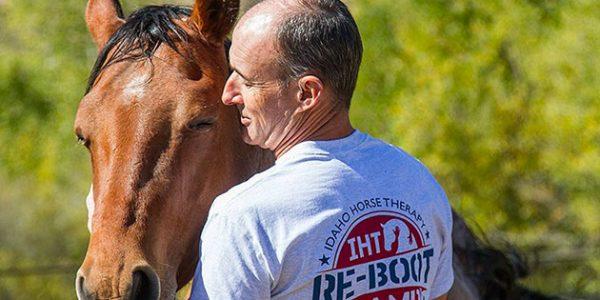 Idaho Horse Therapy